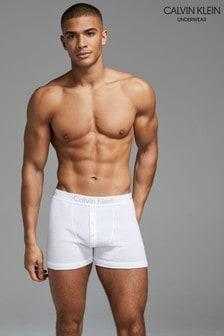 Calvin Klein Grey Box Boxer Briefs