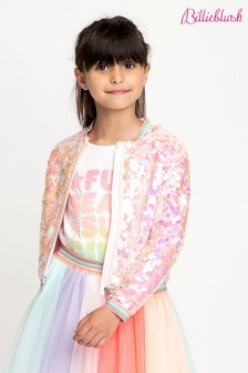Billieblush Sequin Jacket