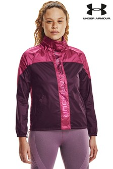 Under Armour Recover Shine Jacket