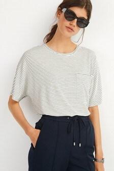 Pocket Short Sleeve T-Shirt