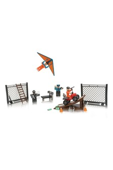 ROBLOX Jailbreak: Great Escape Playset