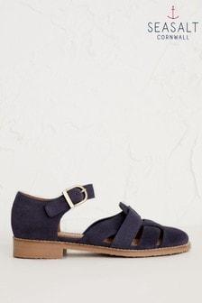 Seasalt Cornwall Inkwell First Chorus Shoes