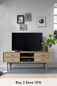 Murphy Wide TV Stand