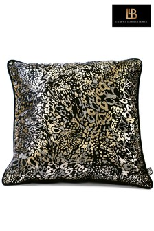 Laurence Llewelyn-Bowen Animal Luxury Cushion