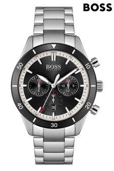 BOSS Santiago Stainless Steel Bracelet Watch