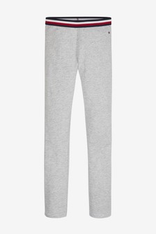 Tommy Hilfiger Girls Essential Iconic Leggings