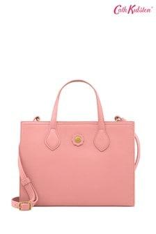 Usnjena torbica za čez ramo Cath Kidston®