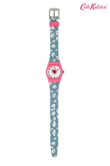 Cath Kidston® Washed Ditsy Kids Watch