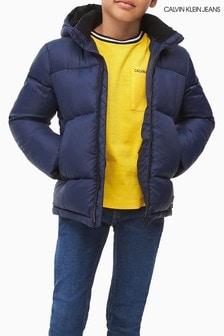 Calvin Klein Jeans Boys Essential Padded Jacket