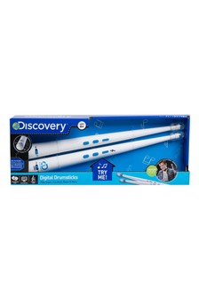 Discovery Drumsticks Digital