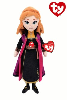 Ty Disney™ Frozen 2 Anna Medium Beanie Boo