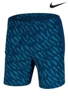 "Nike Printed 7"" Challenger Shorts"