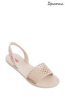 Ipanema Woven Sandals