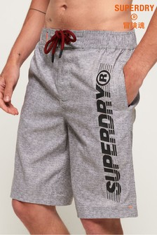 Superdry Classic Superdry Board Shorts