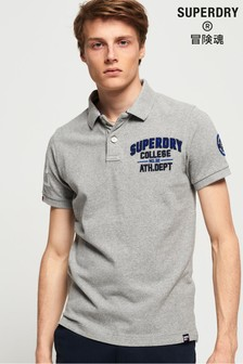 Superdry Superstate Shadow Poloshirt