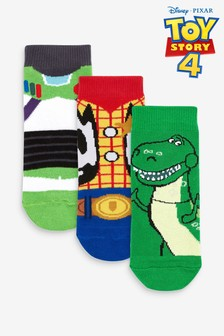 3 Pack Disney™ Toy Story Socks