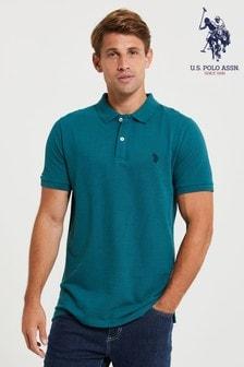 U.S. Polo Assn. Pique Poloshirt