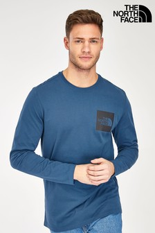The North Face Long Sleeve Fine T-Shirt