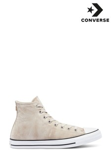 Converse Tie Dye High Trainers