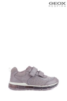 Geox Girl's Android Pink Shoes