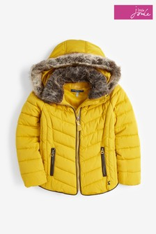 Joules Gosling Quilted Coat