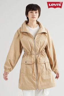 Levi's® Natural Aida Parka Jacket