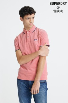 Superdry Poolside Pique Poloshirt