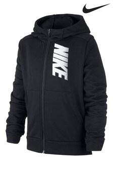 Nike Dri-FIT Full Zip Hoody