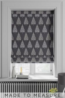 Coco Made To Measure Roman Blind
