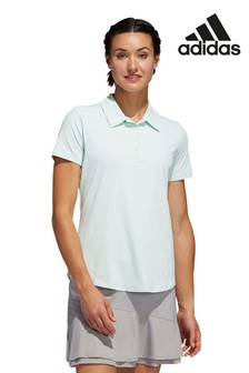 adidas Golf Green Ultimate Polo