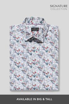 Signature All Over Print Shirt