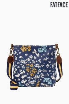 FatFace Posey Breeze Slouchy Cross Body Bag