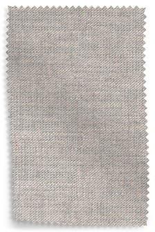 Belgian Soft Twill Light Grey Fabric By The Roll