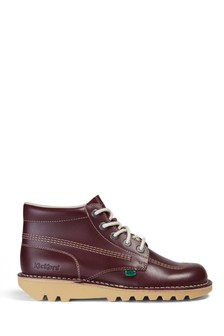 Kickers® Leather Kick Hi Boots