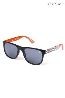 Hype. Check Retro Sunglasses