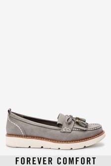 Forever Comfort® Lite Tassel Loafers