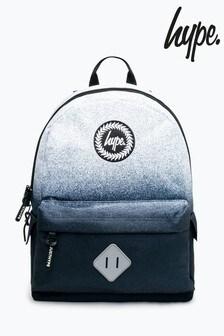 Hype. Mono Speckle Fade Midi Backpack