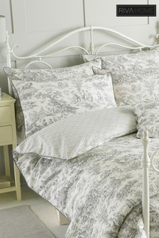 Canterbury Tales Pillowcase by Riva Home