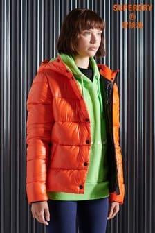 Superdry High Shine Toya Jacket