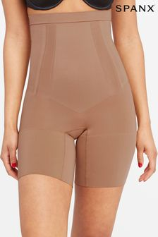 SPANX® Cafe High Waist Thigh Shorts
