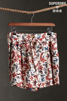 Superdry Desert Printed Shorts