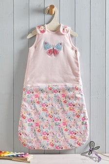 Butterfly Sleep Bag