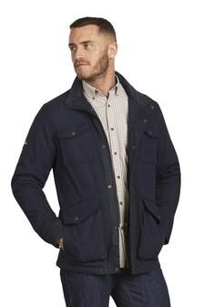 Raging Bull Blue Peached Field Jacket