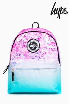 Hype. Pastel Rose Backpack