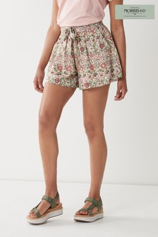 Morris & Co. at Next Cotton Shorts