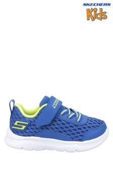 Skechers® Blue Comfy Flex 2.0 Lendo Sports Shoes