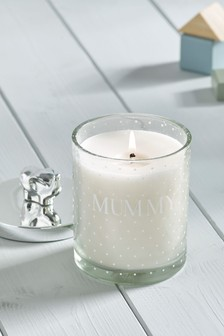 Mummy Candle