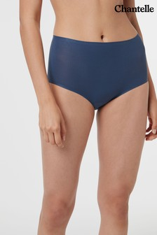 Chantelle Soft Stretch High Waisted Brief