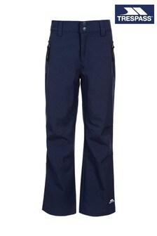 Trespass Blue Aspiration Unisex Trousers
