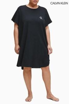 Calvin Klein Black Plus Nightshirt